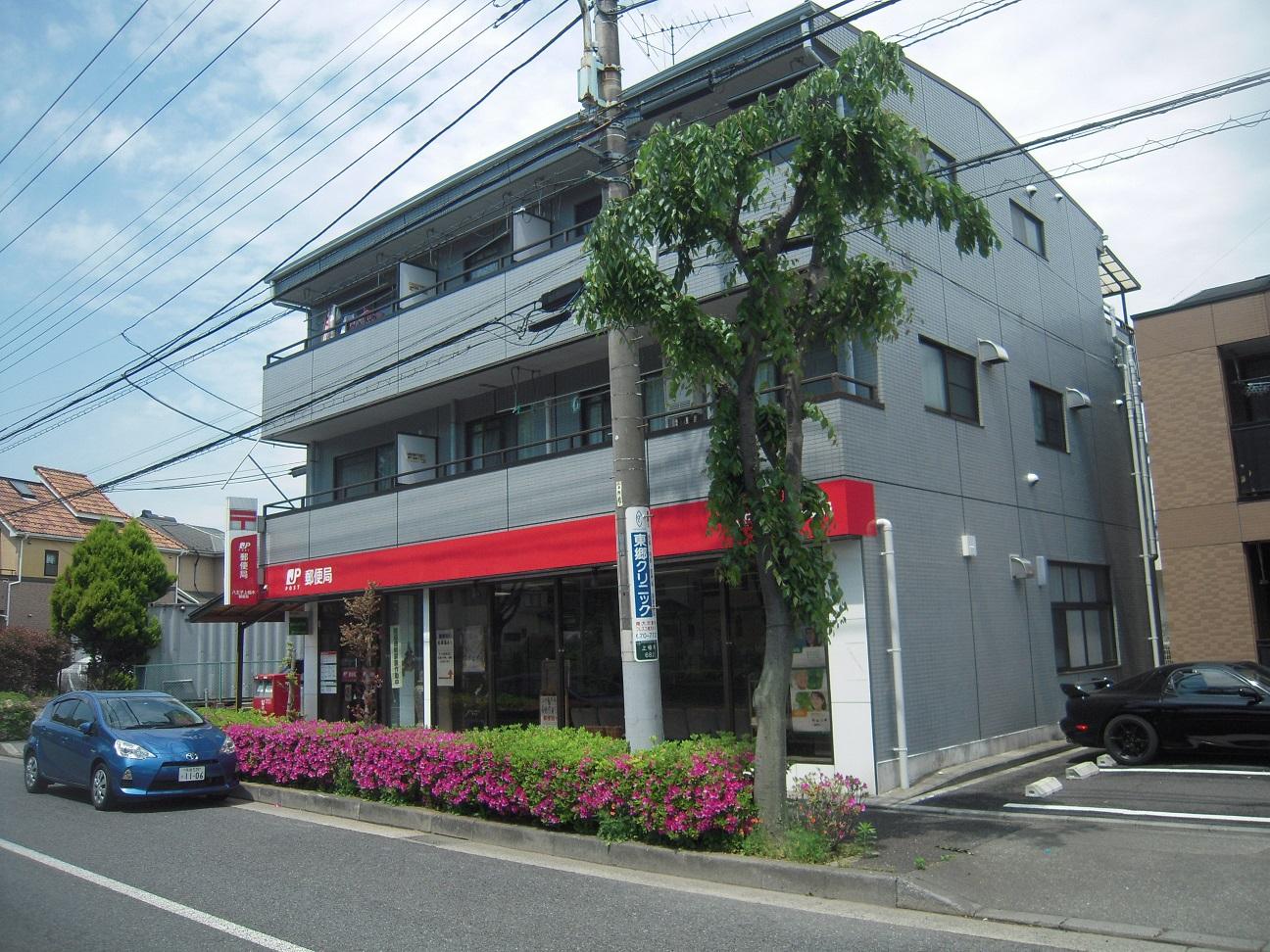寿岳ビル301号の外観写真