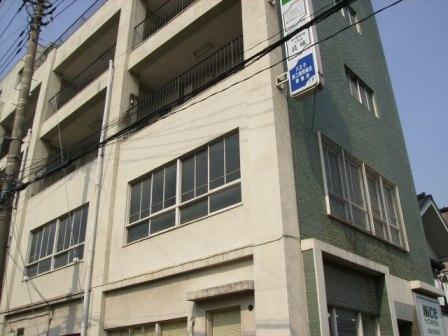 第7角田ビルの外観写真