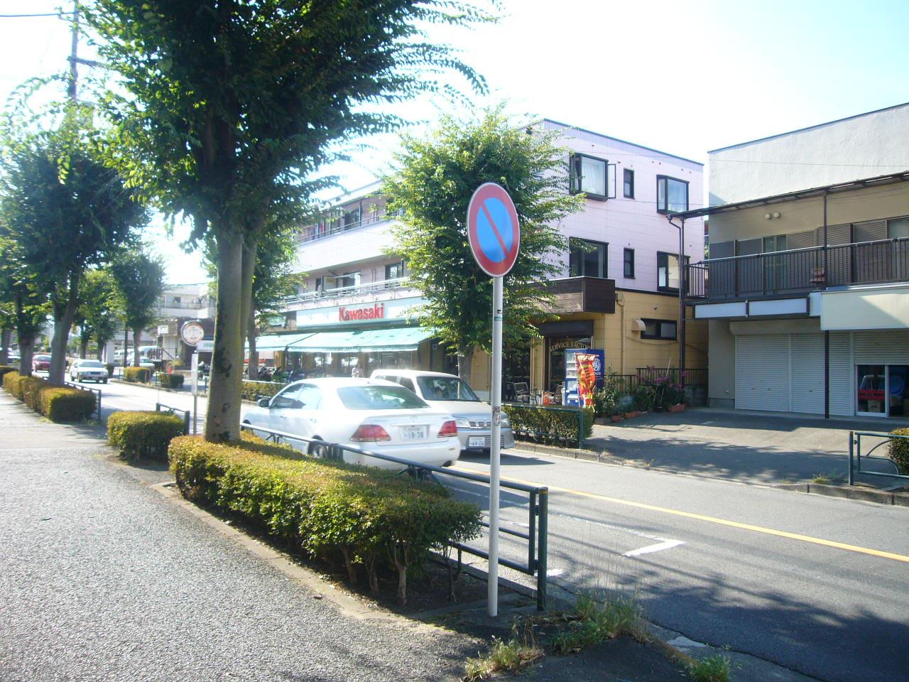 プリマヴェーラユキの外観写真