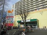 高尾パークハイツ貸店舗・事務所