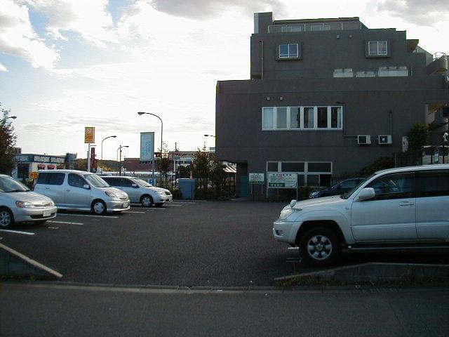 第一塚本駐車場の写真