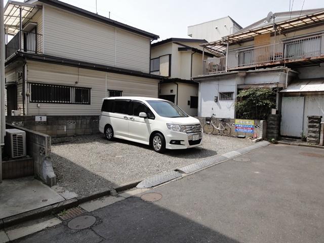 木村ガレージの写真