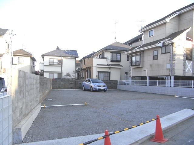 上田長房駐車場の写真