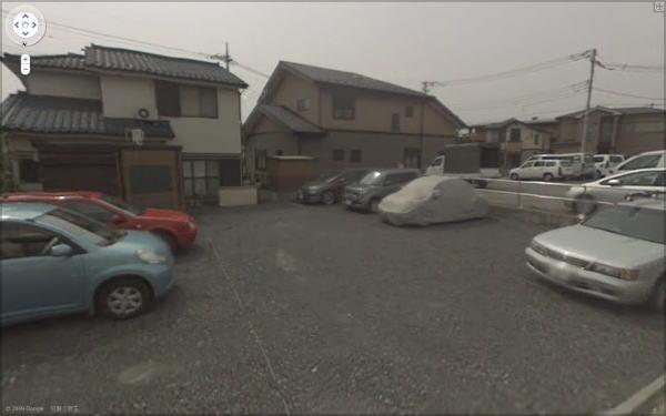 第11山本駐車場の写真