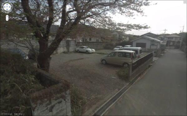 高橋駐車場の写真