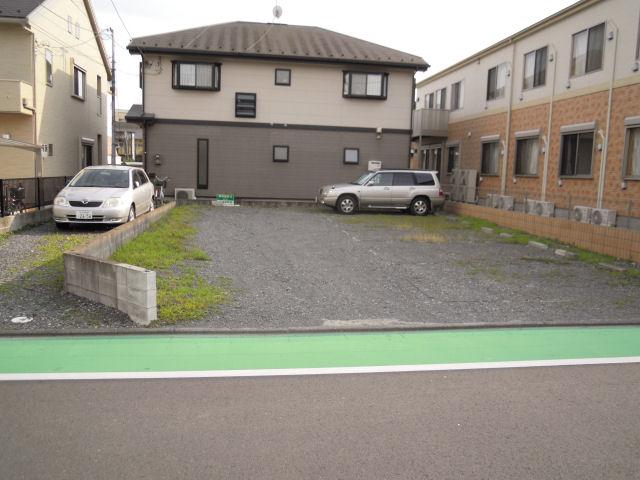 川口駐車場の写真
