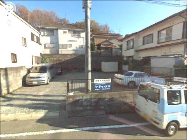 高松祐宏駐車場の写真
