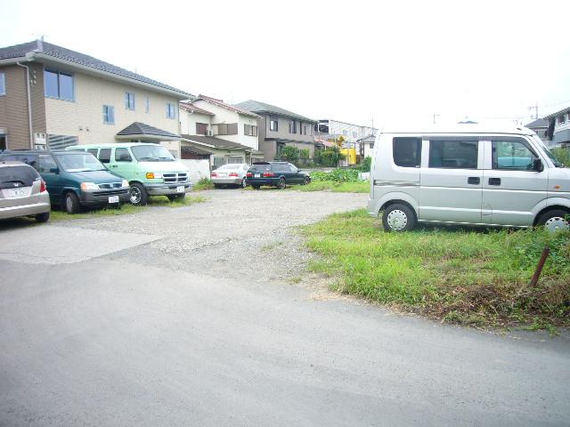水越喜一駐車場の写真