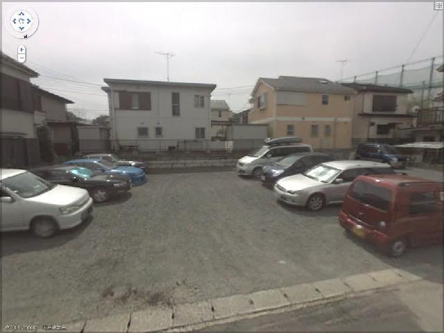 阿川駐車場の写真